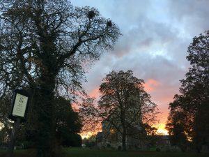Laxfield Low House | Kings Head Laxfield | NOVEMBER NOGGIN