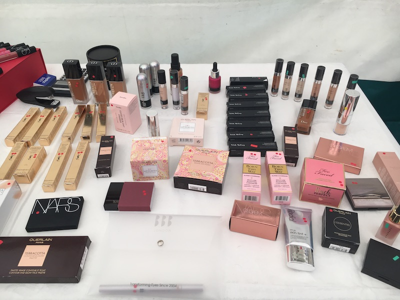 Low House Cosmetics