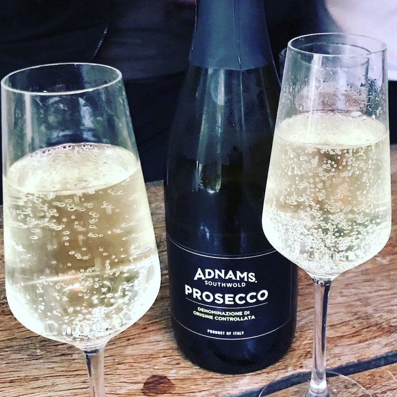 Low House Prosecco
